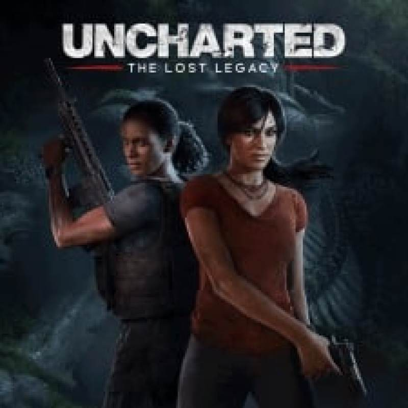 Uncharted the lost legacy bande annonce, trailer, infos, prix, date de sortie, scénario