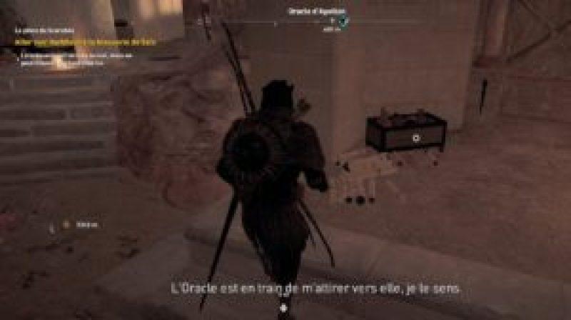 Assassin's Creed Origins – Emplacement Des Énigmes Papyrus