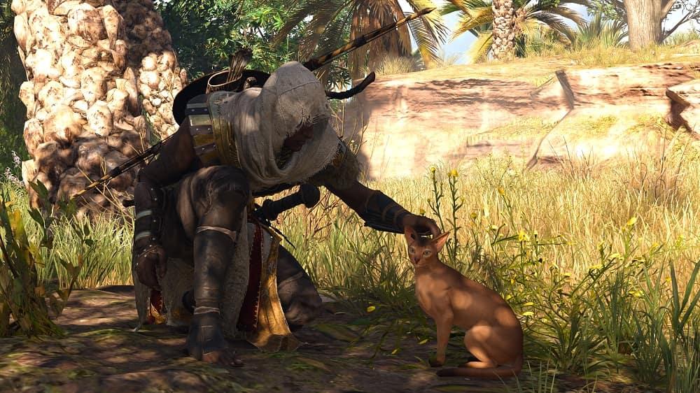 Soluce Assassins Creed Origins Les Secrets Cachs FR