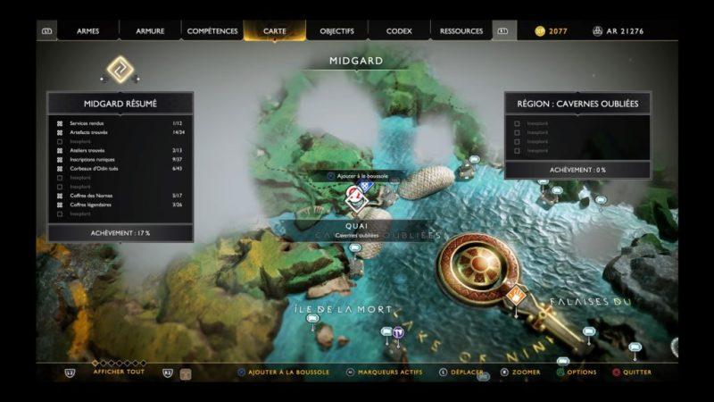 god-of-war-ps4-kratos-fragment-code-Muspellheim-2-2