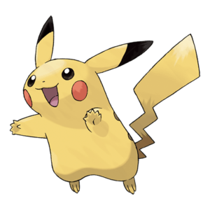 Soluce, emplacement des pokemon de Pokemon let's go evoli/ pikachu, astuce de capture, pokedex, pikachu