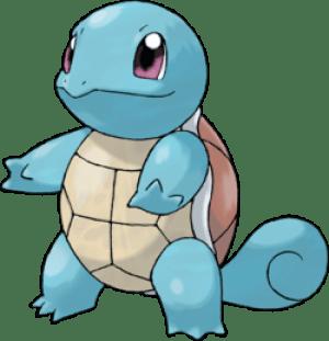 Soluce, emplacement des pokemon de Pokemon let's go evoli/ pikachu, astuce de capture, pokedex, carapuce