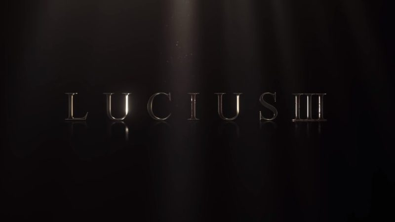 lucius 3 solution soluce astuce guide chapitre