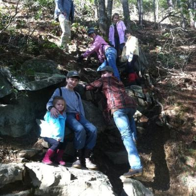 A Mountain Experience