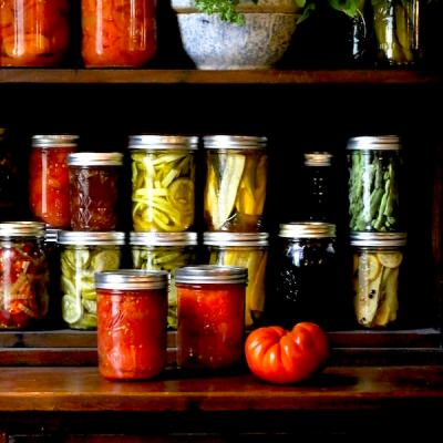 Preserving: Everything You Need to Know About Canning, Drying, or Freezing
