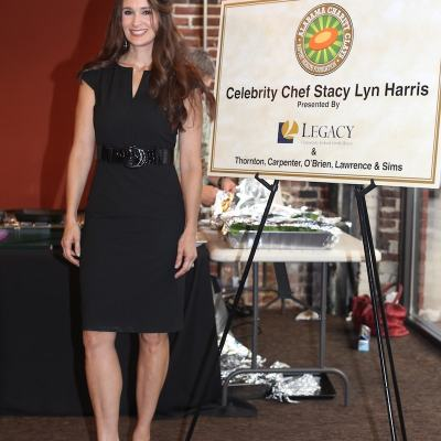 Stacy Lyn Harris Celebrity Chef Baptist Health Foundation