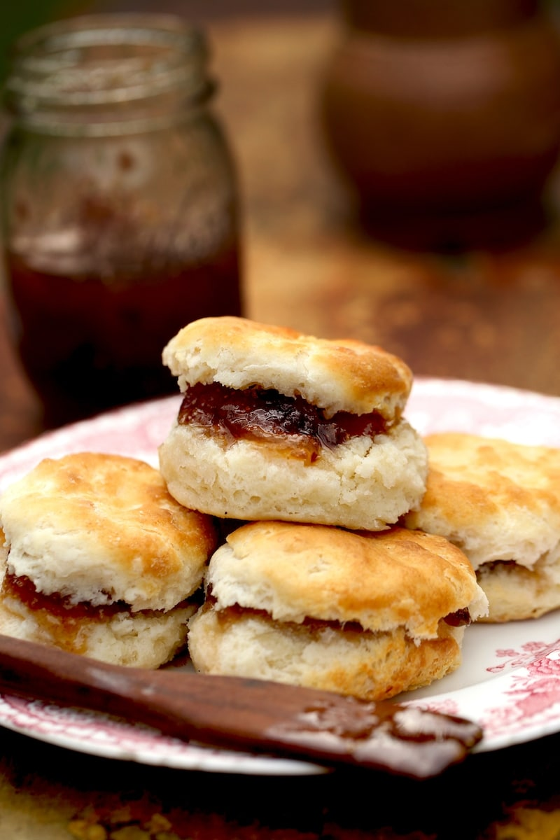 Southern Buttermilk Biscuits: 3 Ways with One Recipe