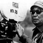 "Akira Kurosawa behind the camera. A condemned thief is rescued from the gallows to impersonate a powerful warlord in 20th Century-Fox's ""Kagemusha,"" an epic saga of feudal conflict in medieval Japan, directed by Japan's most celebrated filmmaker, Akira Kurosawa."