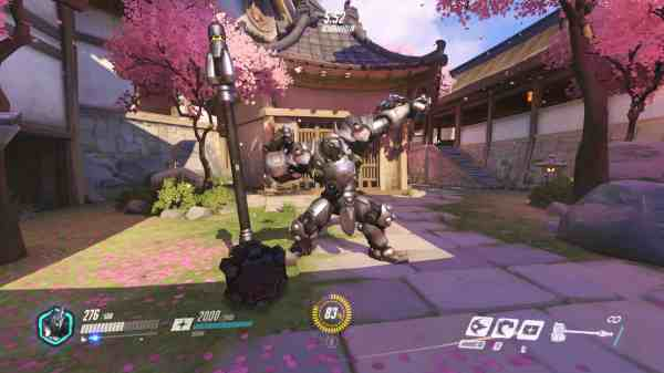 Overwatch Giappone