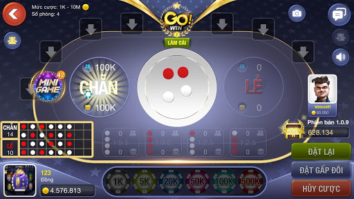 Go.Win Cổng Game Quốc Tế 1.1 APK
