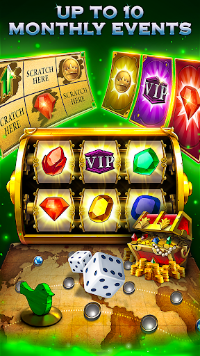 Scatter Slots: Free Casino Slot Machines Online 3.26.1 APK