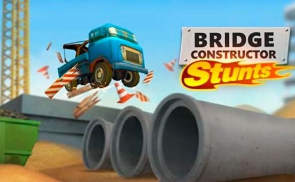 [Gamescom 2015] Clockstone Studios анонсировала новую часть Bridge Constructor