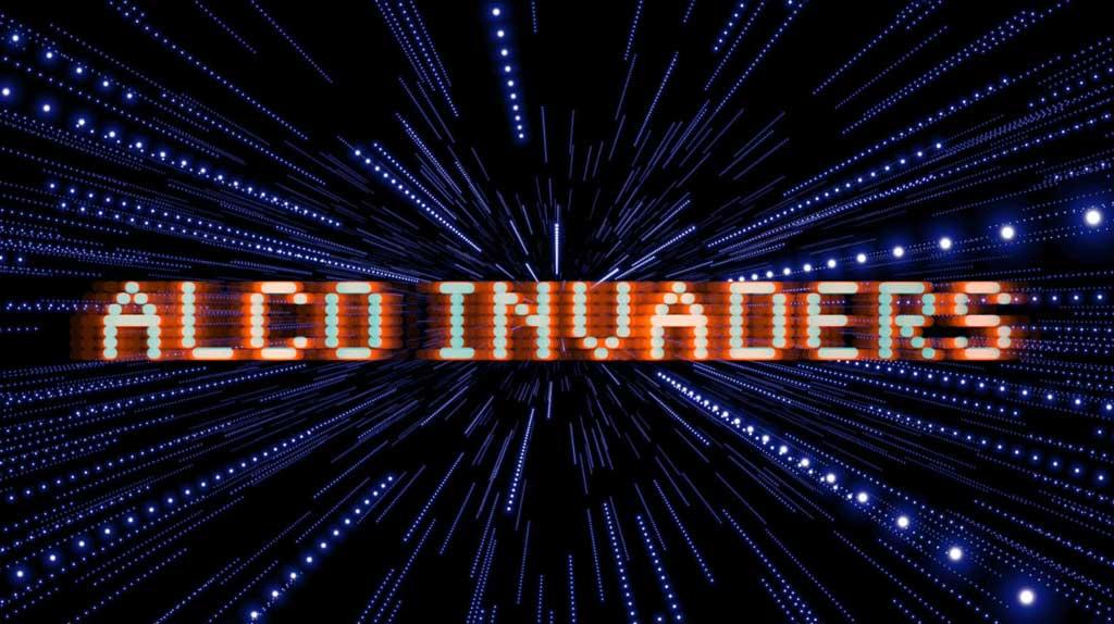 Alco Invaders