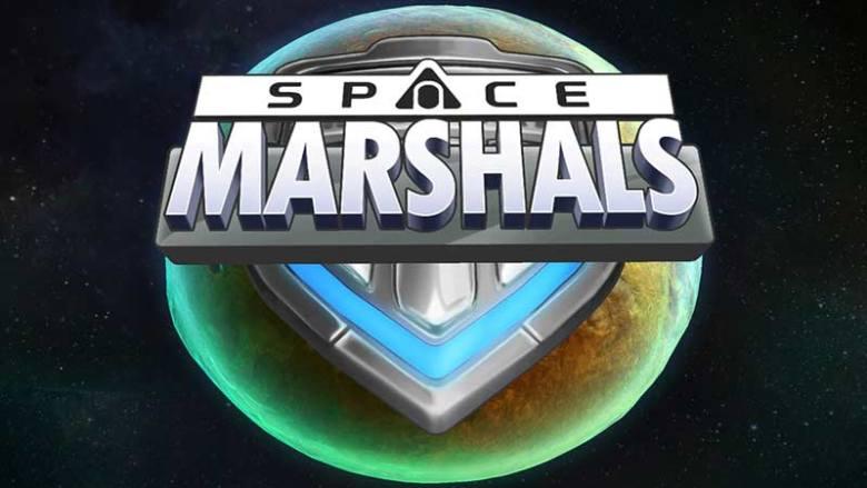 Space Marshals