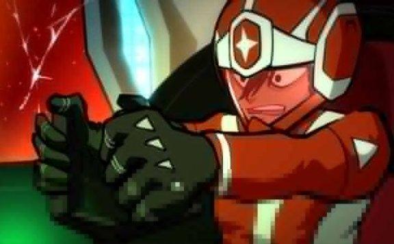 Galak-Z: Variant Mobile - мобильный вариант игры с PS4