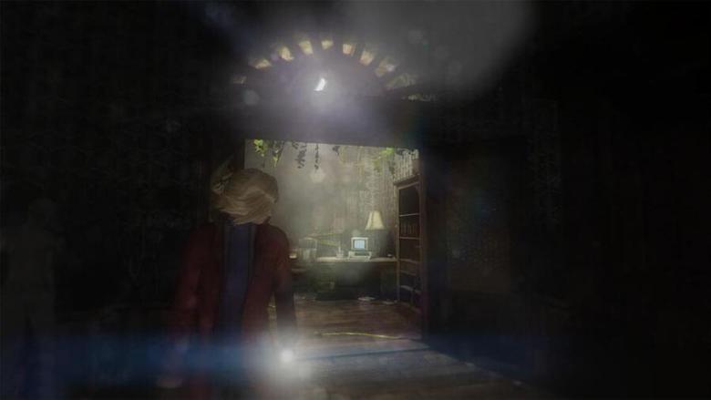 Psychose Interactive начала разработку Forgotten Memories 2