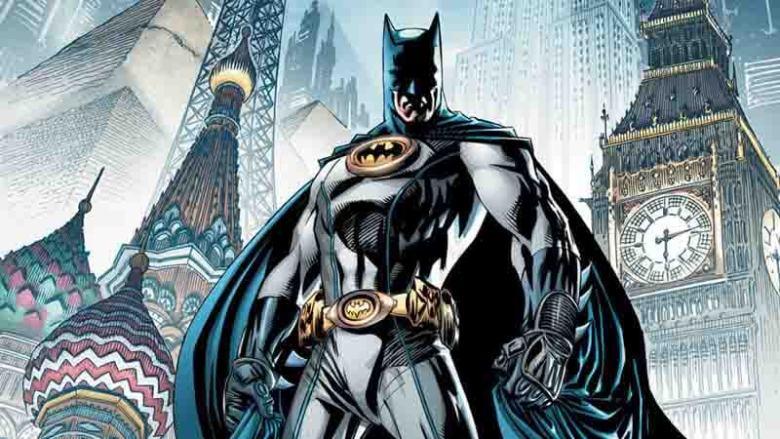Batman: A Telltale Games