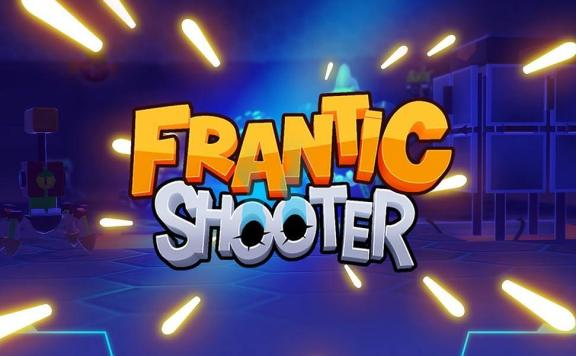 Скачать Frantic Shooter для ios android