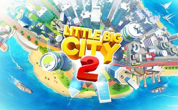 Скачать Little Big City 2, скачать Маленький Большой Город 2, Скачать Little Big City 2 / Маленький Большой Город 2 лого, Скачать Little Big City 2 / Маленький Большой Город 2 gameloft