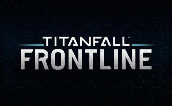 Анонсирована Titanfall Frontline — коллекционная карточная игра по вселенной Titanfall