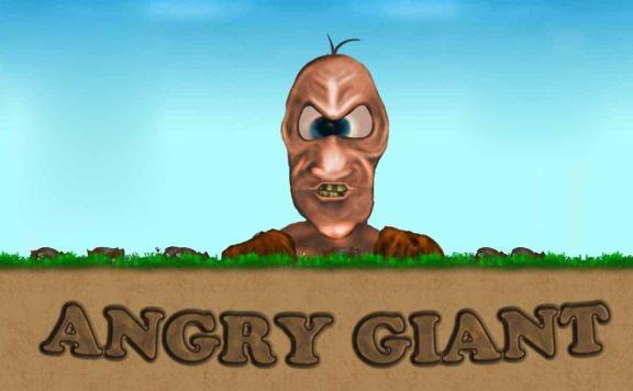 Angry Giant
