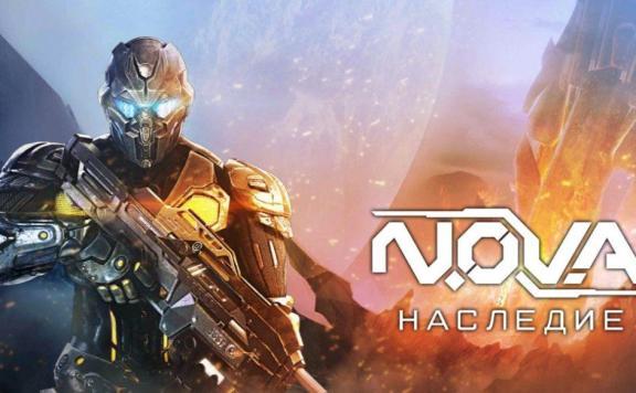 Скачать NOVA Legacy NOVA Наследие android андроид