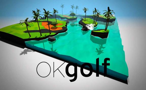 Скачать OK Golf ios android
