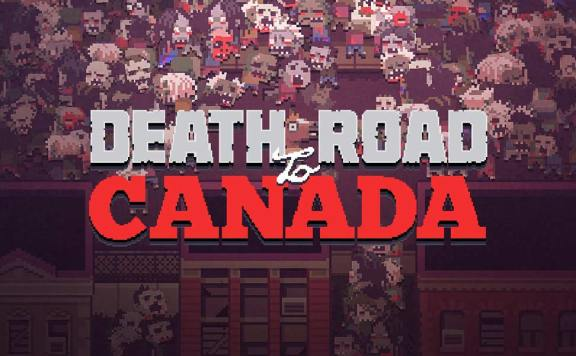 Скачать Death Road to Canada на iOS Android