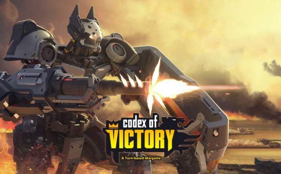 Скачать Codex of Victory на Android iOS