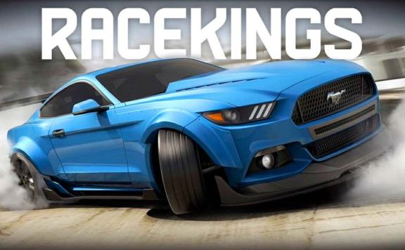 Скачать Race Kings на Android iOS
