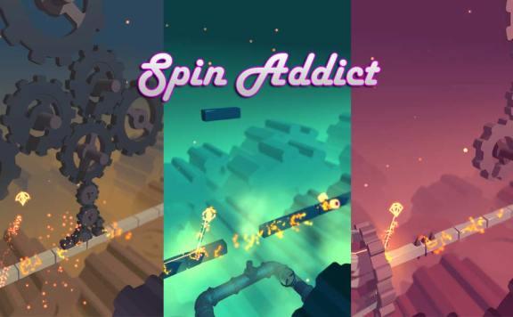 Скачать Spin Addict на iOS Android