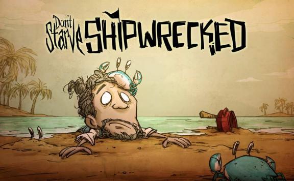 Скачать Don't Starve: Shipwrecked на Android iOS