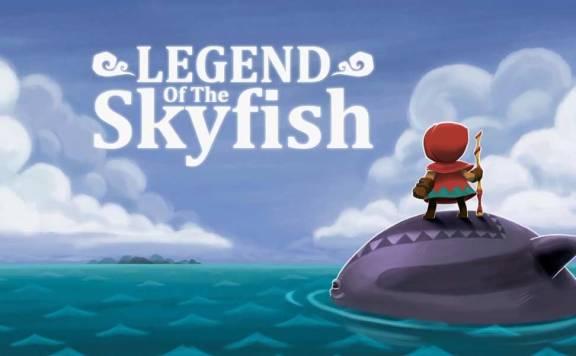 Скачать Legend of the Skyfish Zero на Android iOS