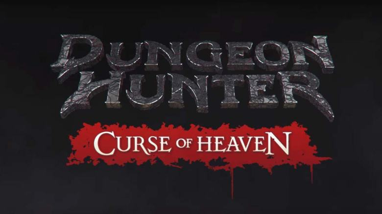 Скачать Dungeon Hunter: Curse of Heaven на Android iOS