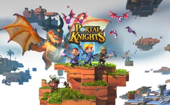 Скачать Portal Knights на Android iOS
