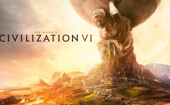 Скачать Sid Meier's Civilization VI на Android iOS