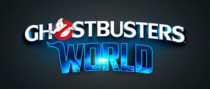 Скачать Ghostbusters World на Android iOS