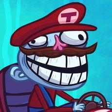 Скачать Troll Face Quest Video Games 2 на Android iOS