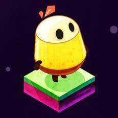 Скачать Acorn Tilewalker на Android iOS