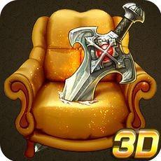 Скачать EZPZ RPG 3D на Android iOS