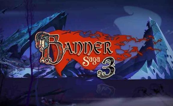 В сети появилось пол часа живого геймплея The Banner Saga 3