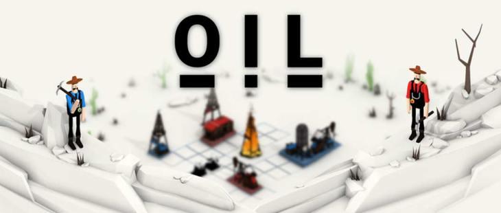 Скачать OIL на iOS Android