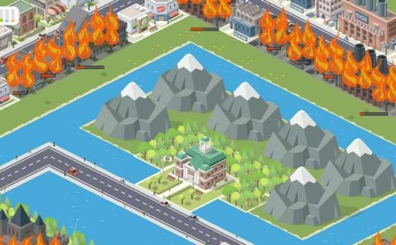Pocket City