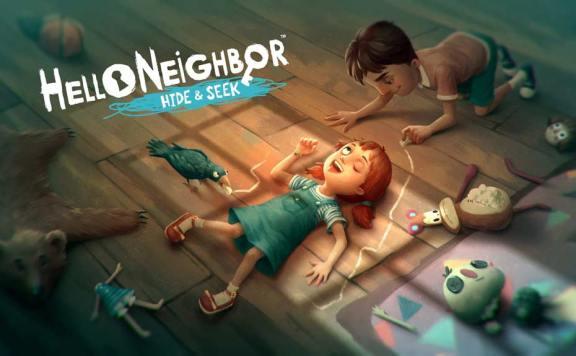 Скачать Hello Neighbor: Hide and Seek на Android iOS