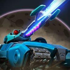 Скачать Panzer League на Android iOS