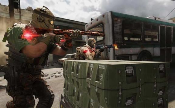 В Google Play открыта предварительная регистрация на Call of Duty: Mobile