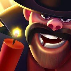 Скачать Pocket Cowboys на Android iOS