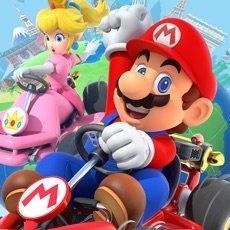 Скачать Mario Kart Tour на Android iOS