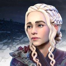 Скачать Game of Thrones - За Стеной на Android iOS