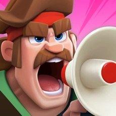 Скачать Rush Wars на Android iOS